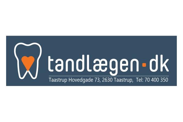 Logo_Tandlaegen_taastrup_2_600