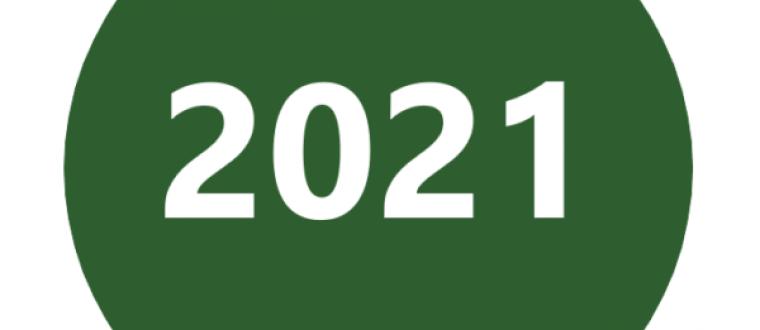 Årsmærker 2021