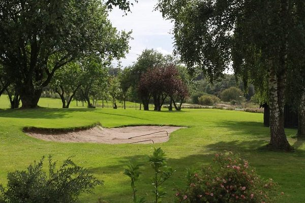 Albertslund_golfklub_stemninghul9