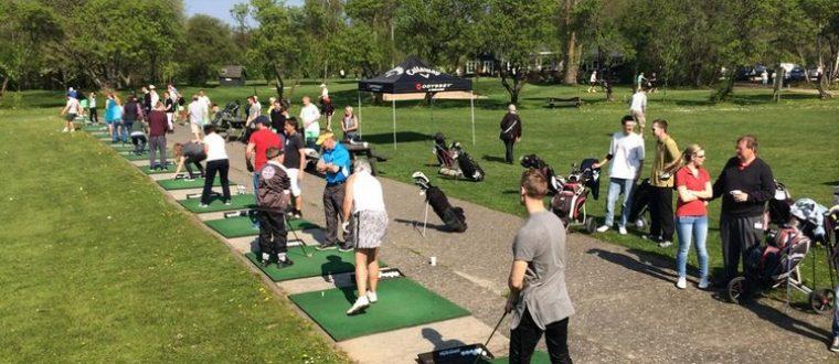 Golf med mere – 2021