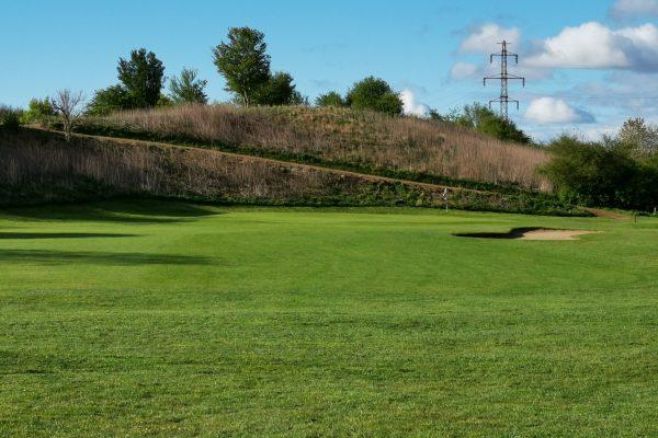 albertslund_golfklub_hul_2 bane