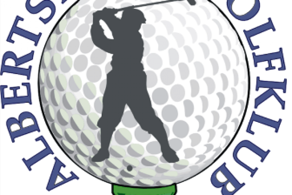 albertslundgolfklub Klub logo