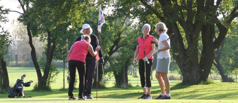 Golf med mere august – 2021