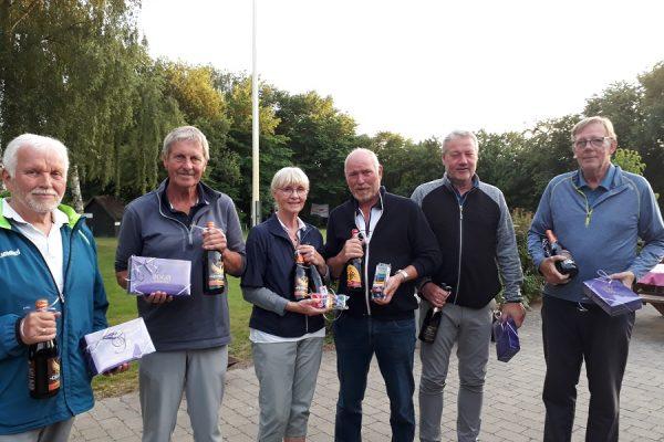 albertslund golfklub Sankt Hans 21 - vinder